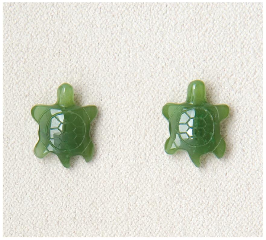 Turtle - Stud