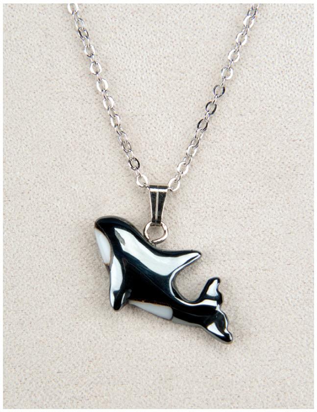 Orca Whale Dance