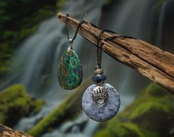 Medicine Stone